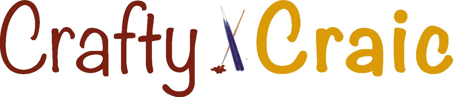 Crafty Craic Logo