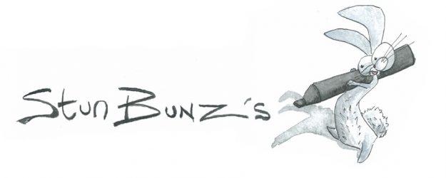 Stun Bunz Logo