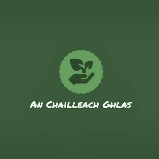 An Chailleach Ghlas
