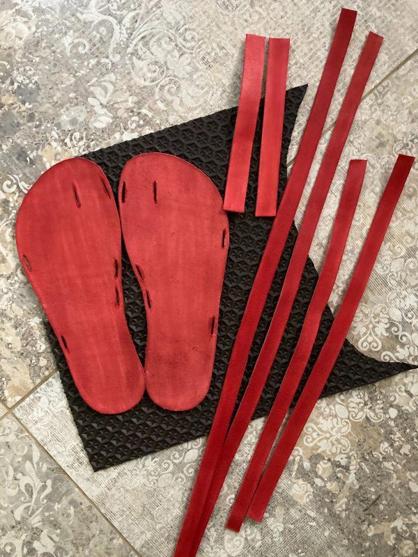 Sandal Kit