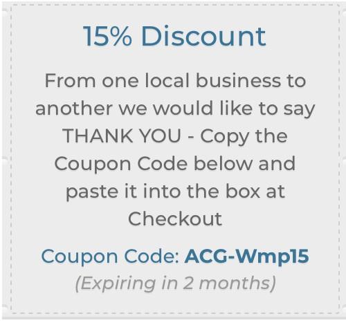 An Chailleach Ghlas coupon code ACG-WMp15